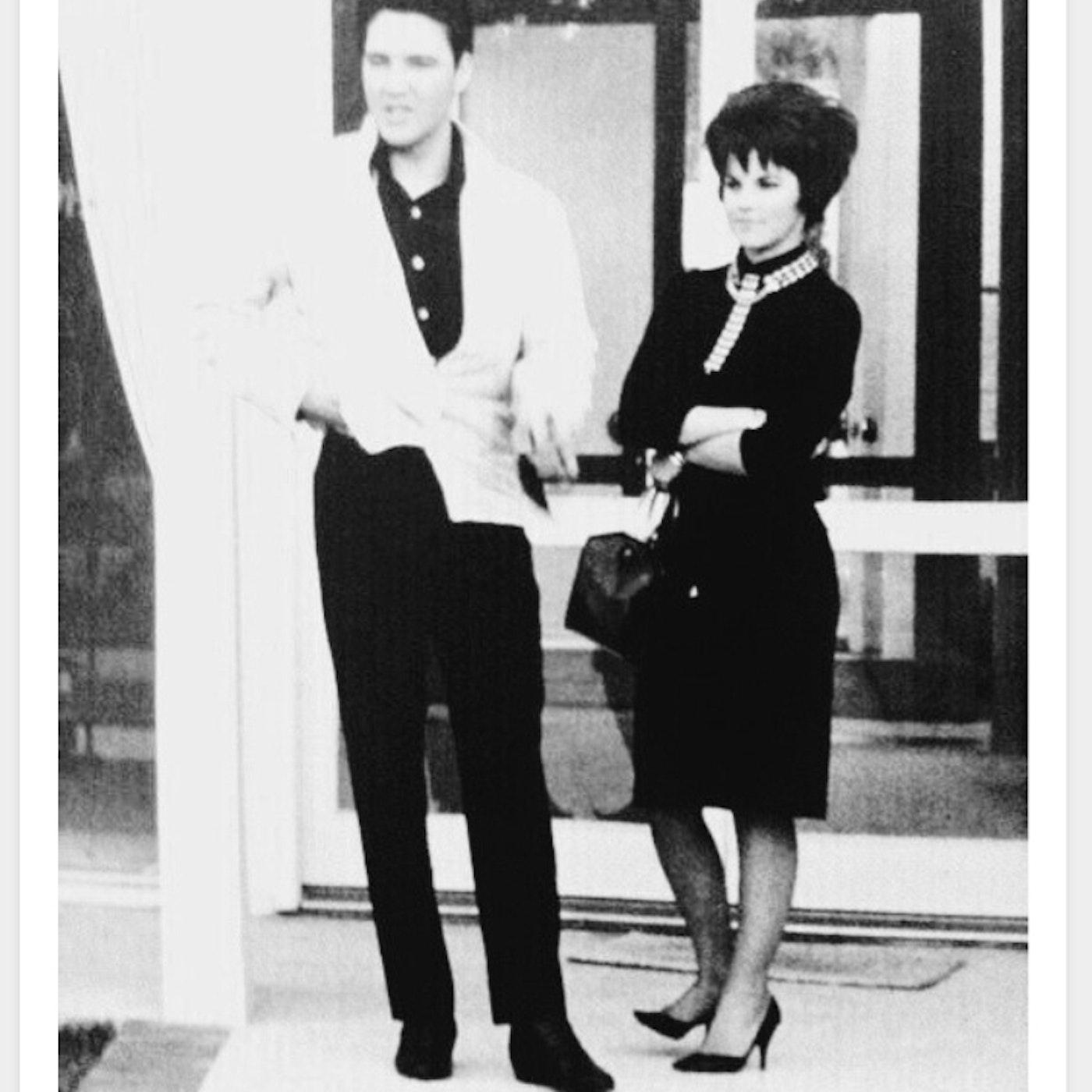 Elvis and Priscilla, Part 2 - Life goes on Priscilla ...