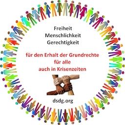 Deutschland sucht das Grundgesetz