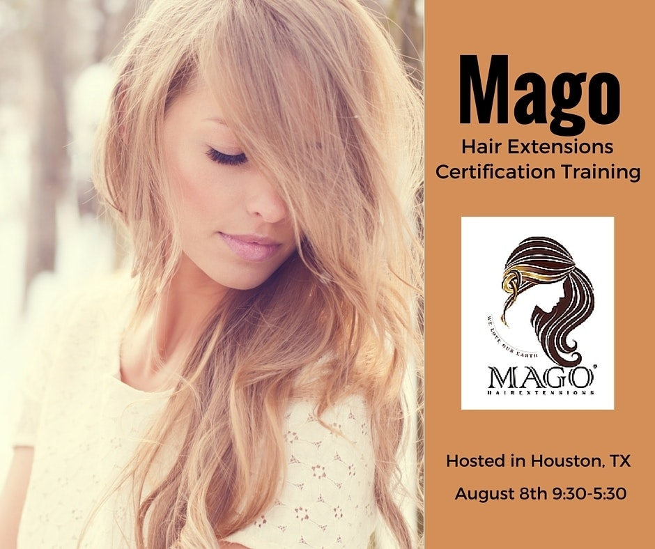 Interested In The New Revolutionary Mago Hair Extensions