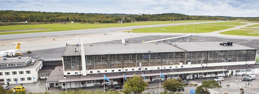 Резултат слика за bromma airport