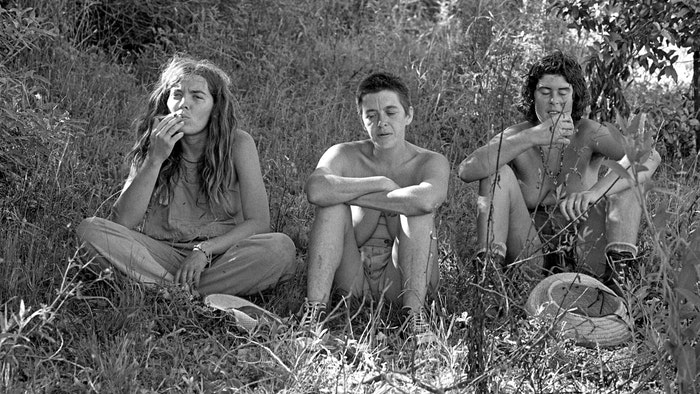 Get lost in Amazon Acres: a photographic snapshot of a '70s lesbian commune