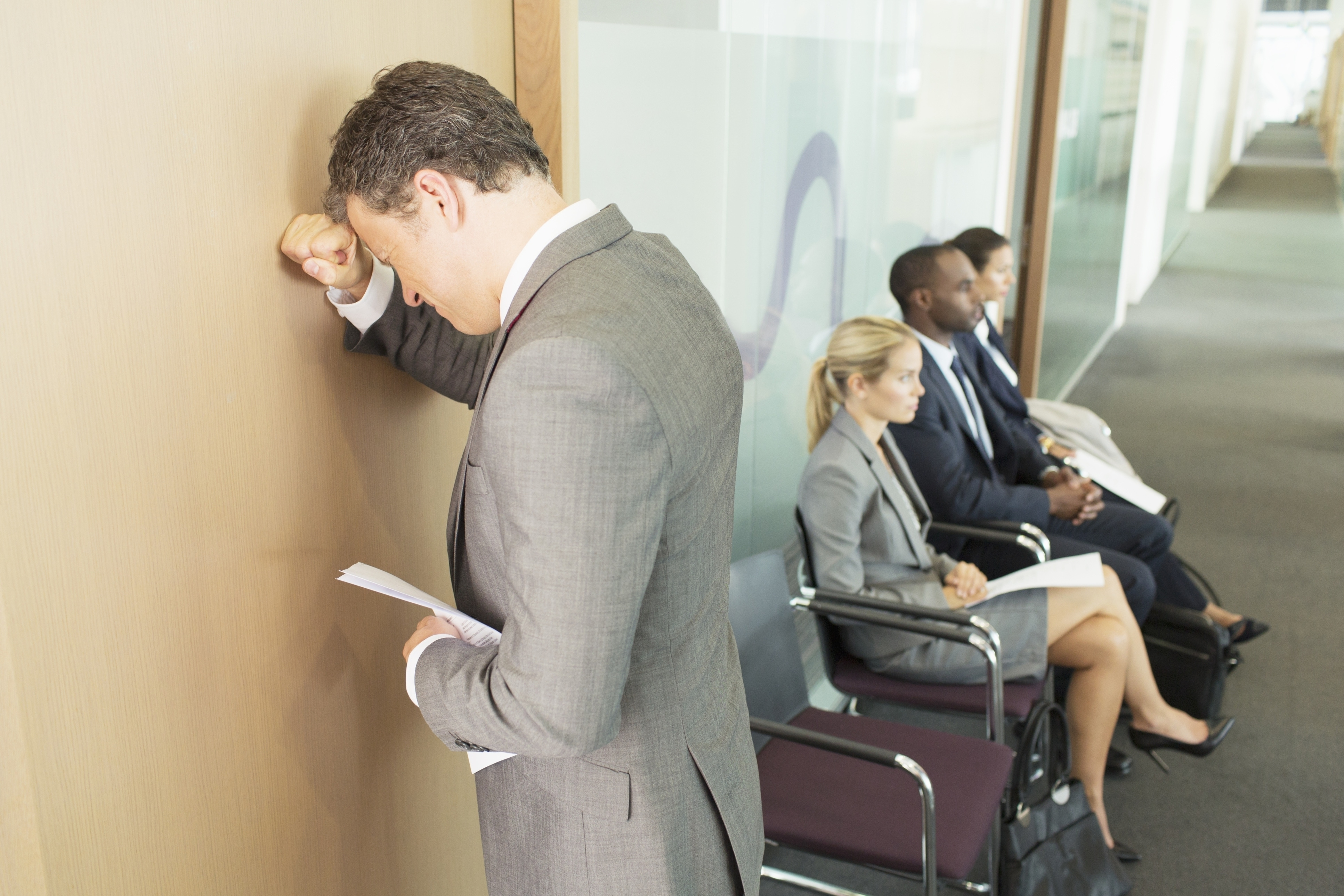Image result for interview fail