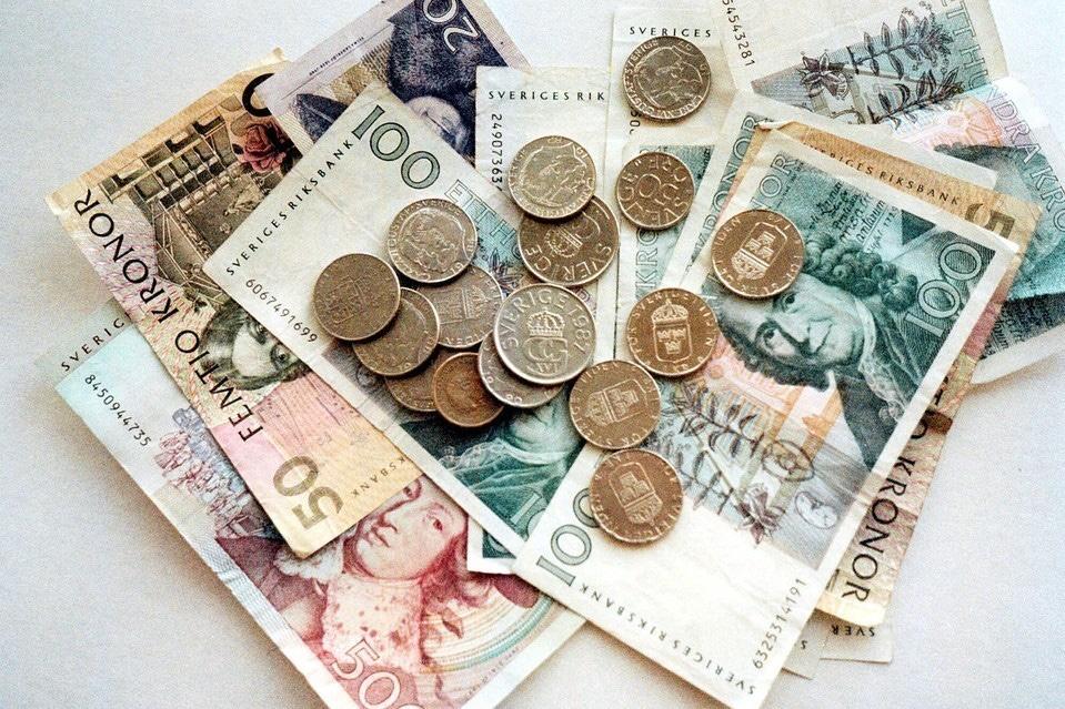 Dollars to krona swedish индикатор сигналов форекс