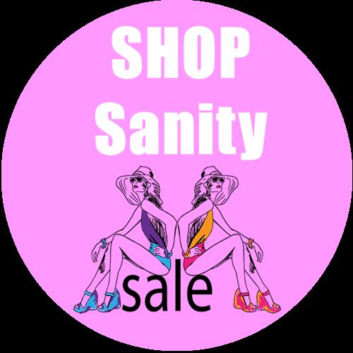 SHopSanity Logo