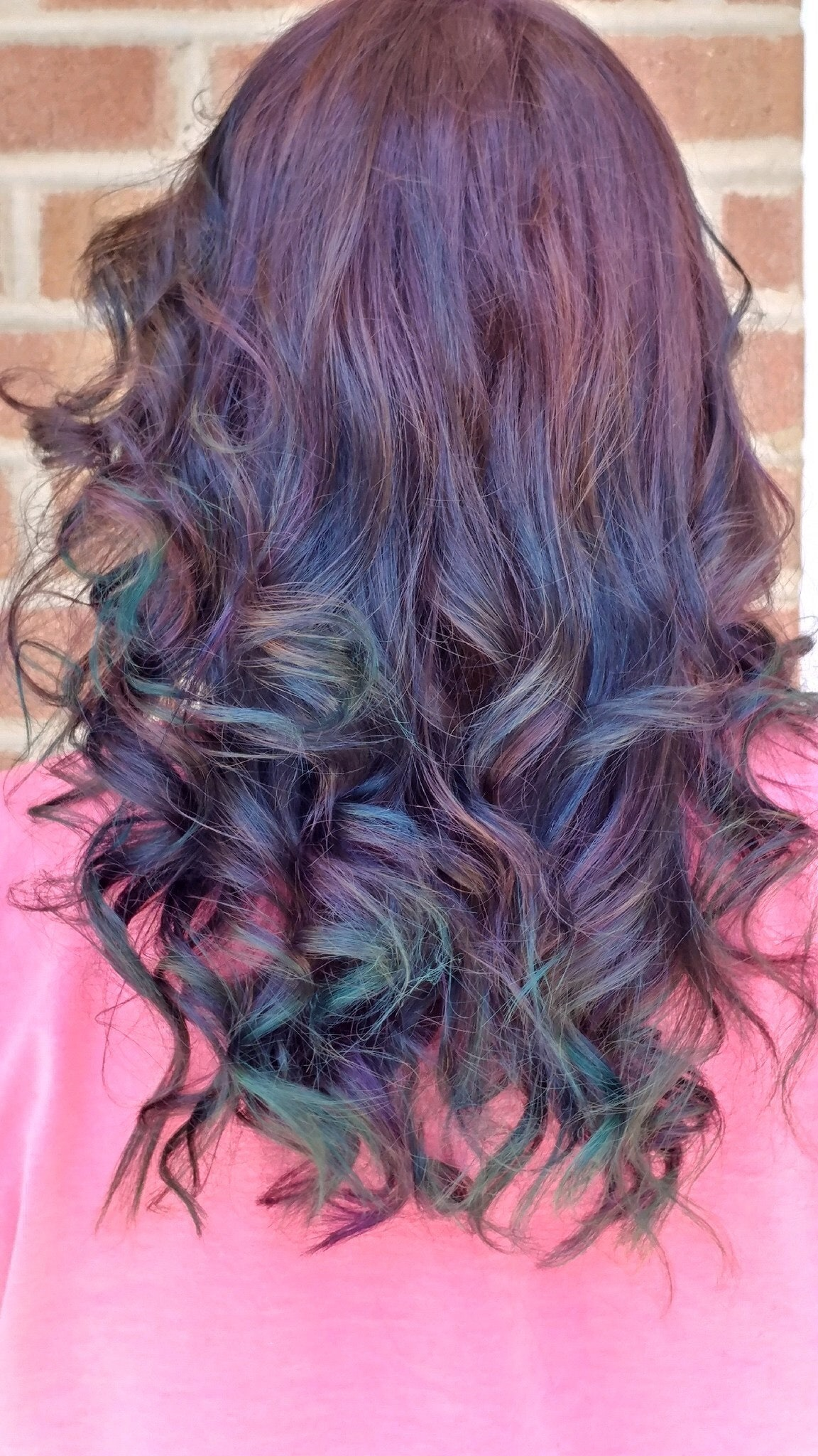 Fun With Matrix 5vv And Pulp Riot Velvet Aquatic And Midnight
