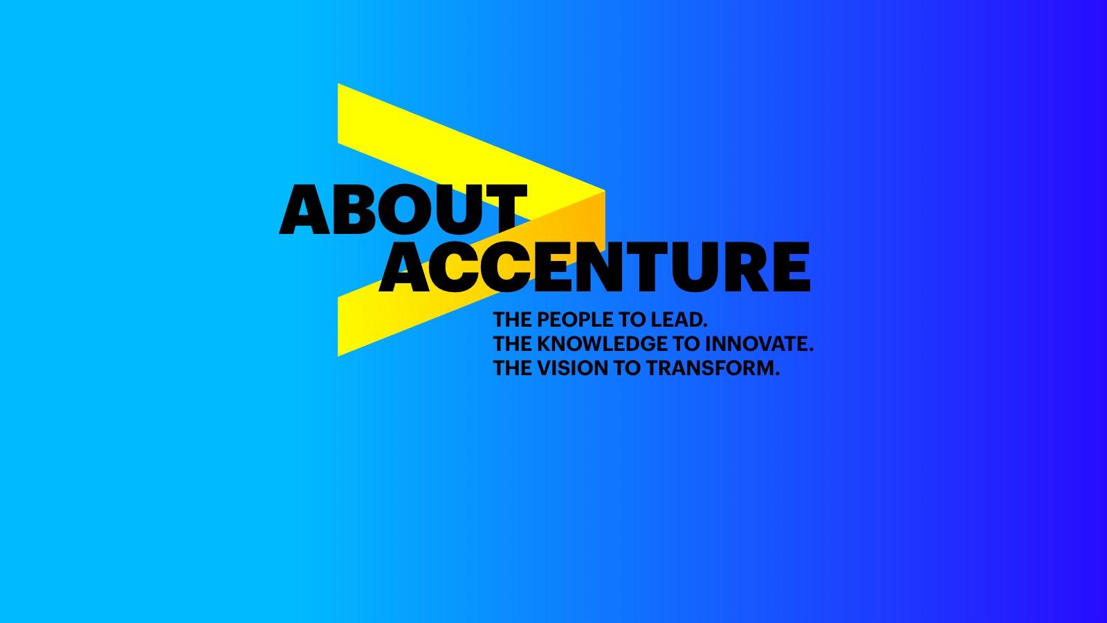 Accenture Consulting Jobs