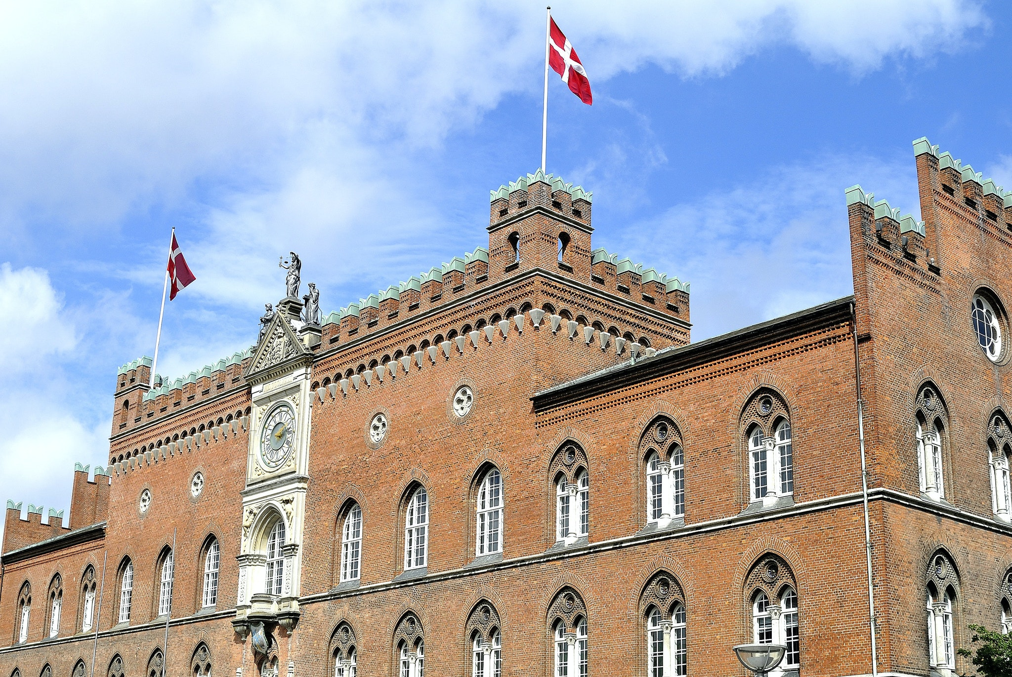 Day Trips From Copenhagen What To Do In Odense Copenhagen - Where is copenhagen located