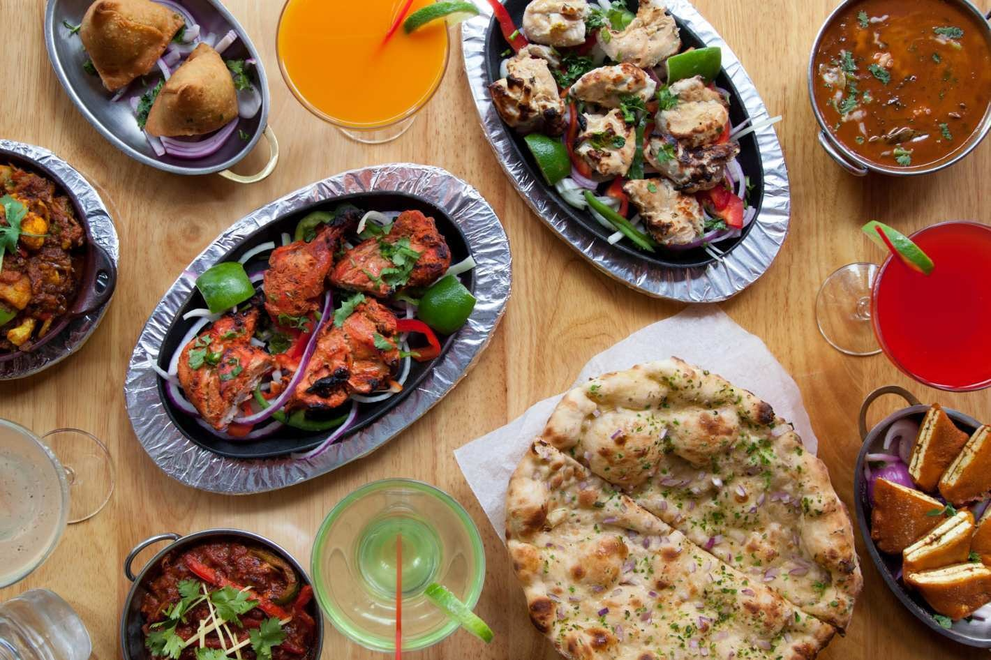 Best Indian Restaurants In Stockholm From Local Perspective