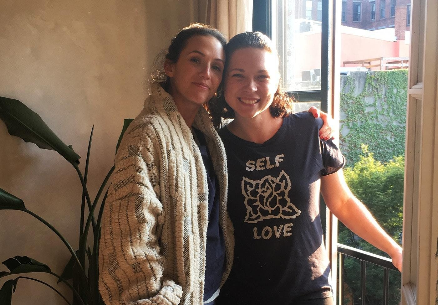 317b8e8fa9 Find What Feels Good (FWFG) is an online video subscription site featuring  yoga videos and lifestyle content from Adriene Mishler, an actress, yoga  teacher, ...