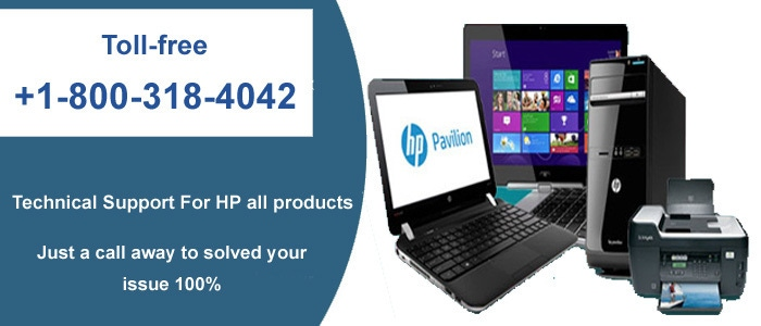 hp technical support service