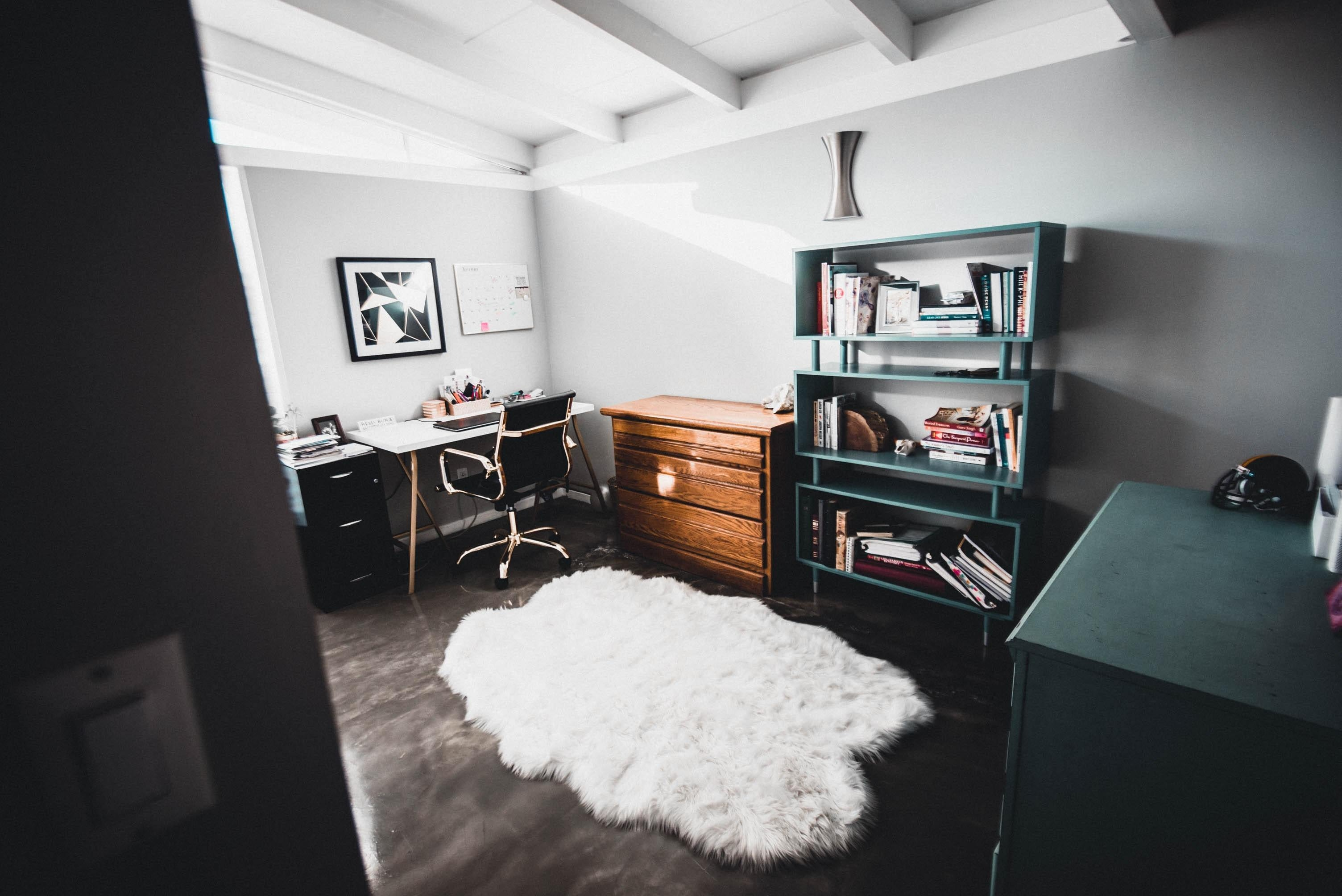 If Youu0027ve Chosen To Work From Home, You Might Be Wondering How Important  Having Your Office Space Organized Is. For Starters, Most Corporations Have  ...