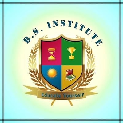 Bs Institute In Delhi   SCARCODE SOCIAL