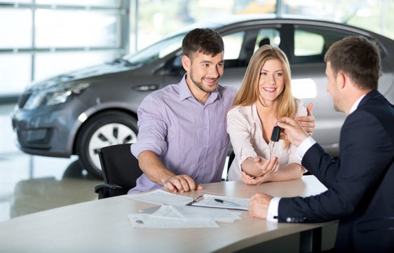 How You Can Get An Instant Approval Car Loan With Bad Credit