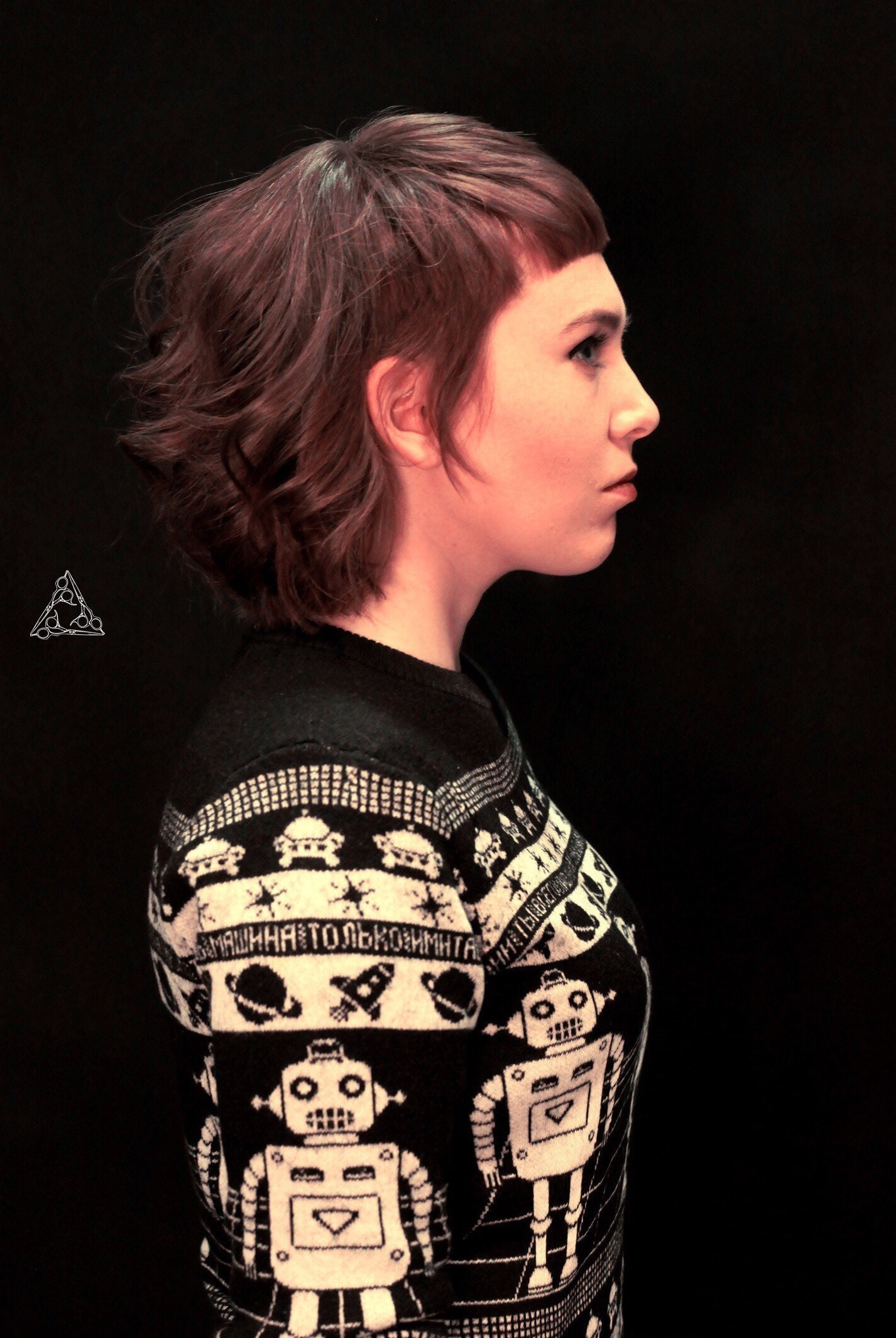 Haircut And Photo By Me Hairbrained
