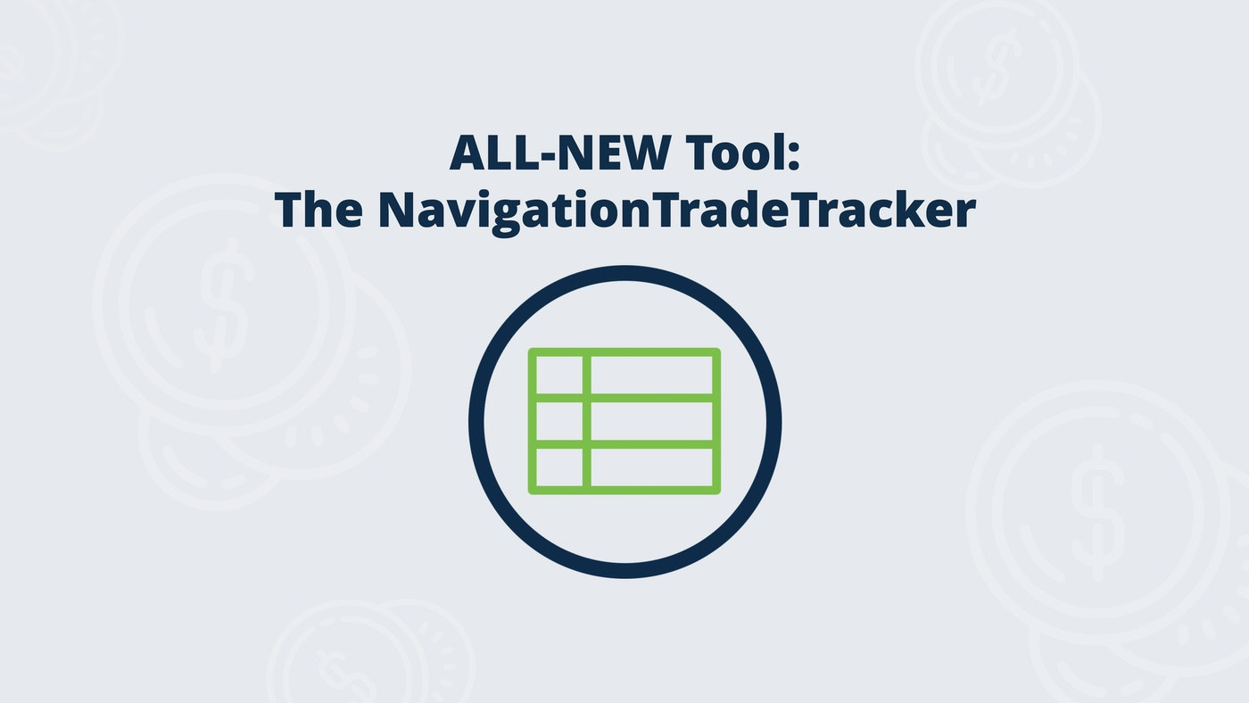 ALL-NEW Tool: The NavigationTradeTracker | The TradeHacker Community