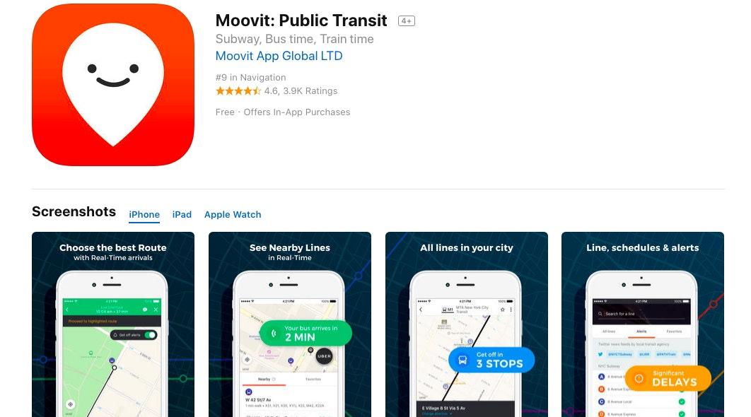 Best travel apps in Helsinki | Helsinki