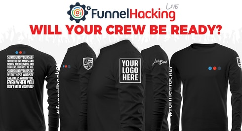 funnel hacking live 2019 location