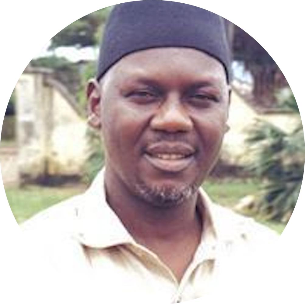 Mukete Tahle Itoe | The AllHumanity Network