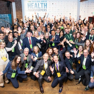 World Medical Innovation Forum [Discount Available]   StartUp Health HQ