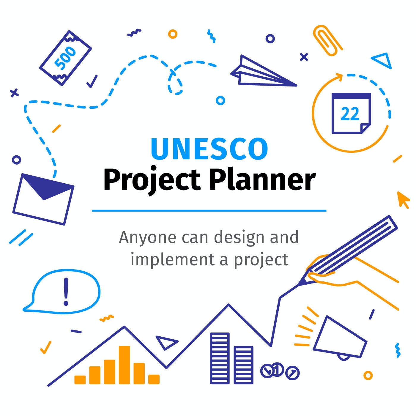 UNESCO Project PlannerTop Tips for Youth Action https://en