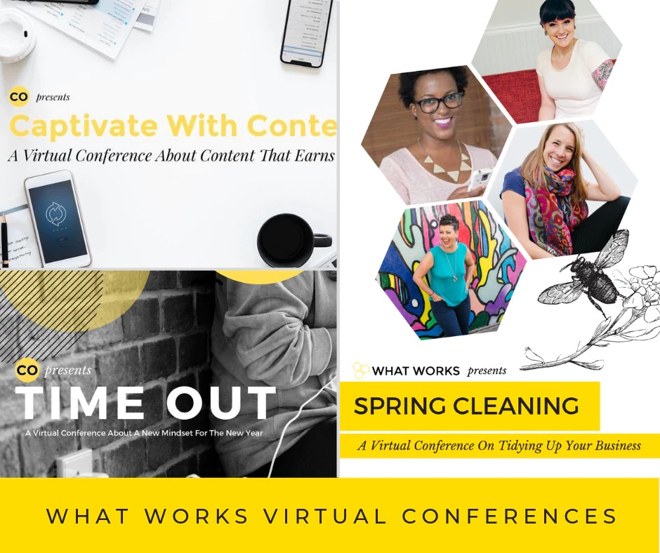 The Stress Free Guide For Virtual Conferences   Mighty Hosts