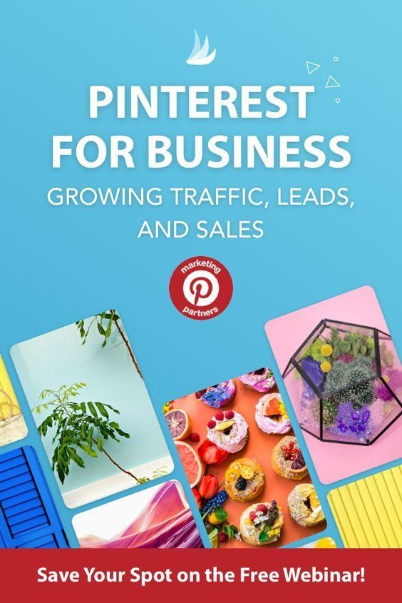 Want to understand more about Pinterest? Whether you're a