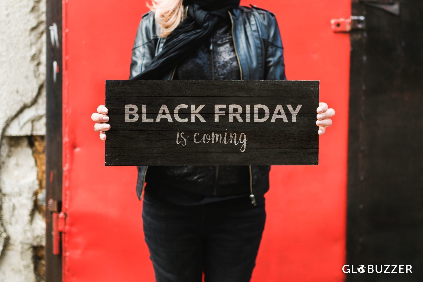 Why Is Black Friday Called Black Friday Stockholm
