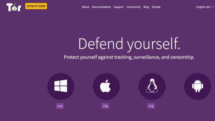 Best privacy browsers